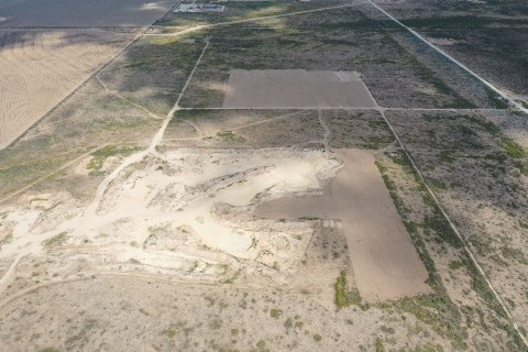Milestone's new Upton County landfill will offer superior truck access and have capacity for about 7.8 million cubic yards with the potential to expand to nearly 14 million cubic yards. (Photo: Business Wire)