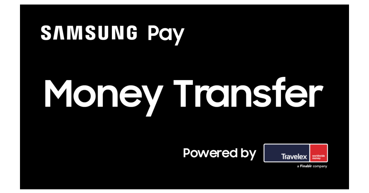 Samsung Pay And Finablr Announce Cross Border Payments