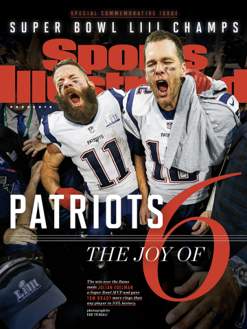 The New Sports Illustrated: Reimagined, Revitalized — and Restored (Photo: Business Wire)