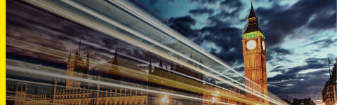 Rimini Street Named a Supplier for UK G-Cloud 11 Framework for Oracle and SAP Applications (Photo: Business Wire)