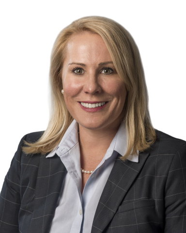 Amy Lynch, Senior Vice President, Comcast Mountain West Region (Photo: Business Wire)