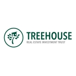 Treehouse Real Estate Investment Trust Announces Hiring of David Smith as Chief Financial Officer