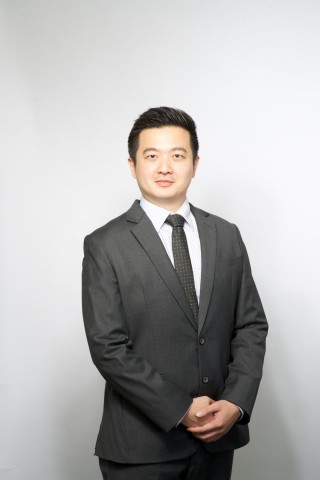 Dr Nico Po, Chief Executive Officer (CEO) of Pollux Properti Indonesia (Photo: Business Wire)