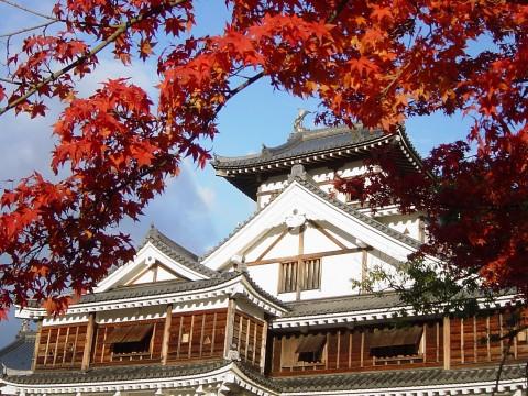 Fukuchiyama Castle (Photo: Business Wire)