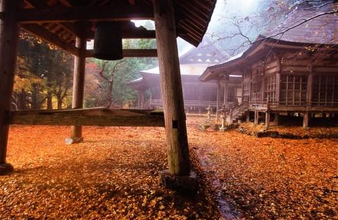 Komyo-ji Temple (Photo: Business Wire)
