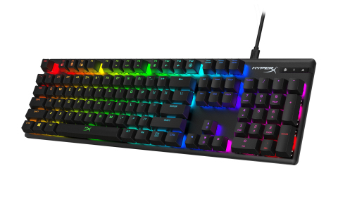 Alloy Origins Mechanical Gaming Keyboard (Photo: Business Wire)