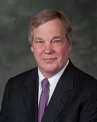 John J. Zillmer, a proven executive with a track record of driving market-leading business results, will return to Aramark as Chief Executive Officer, effective immediately. He will also become a member of the Company's Board of Directors. (Photo: Business Wire)