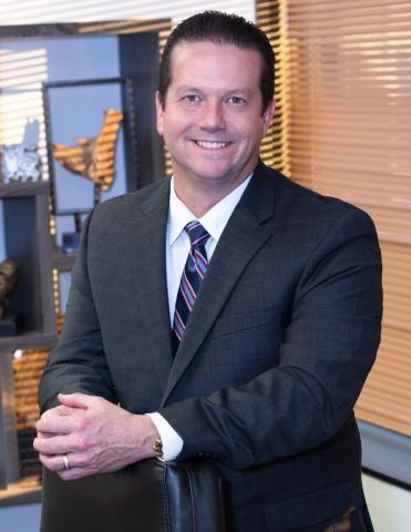 Michael Roman, SVP of Business Development (Photo: Business Wire)