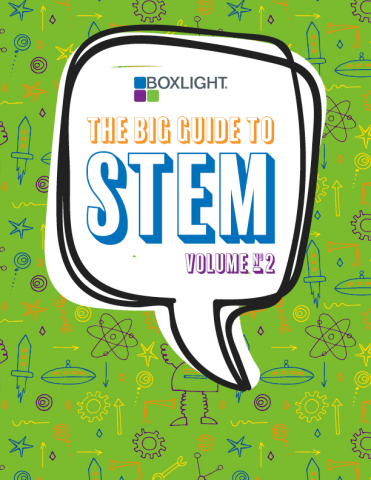 The Big Guide to STEM (Graphic: Business Wire)