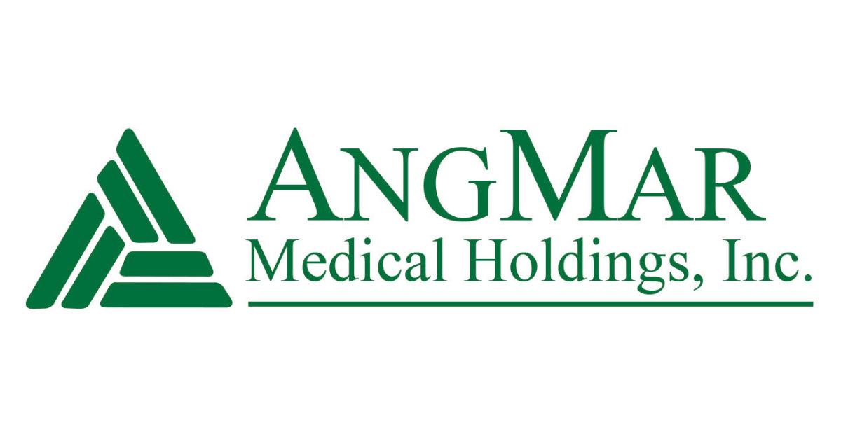 Angmar Medical Holdings logo