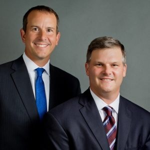 Brian Cooke and Chris Cooke (Photo: Business Wire)