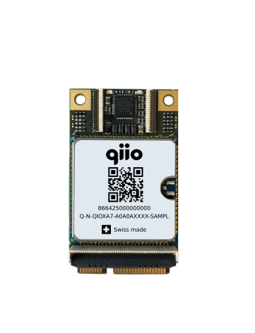 qiio IoT Concentrator (Photo:Business Wire)
