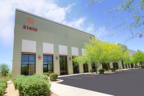 21410 N 15th Lane: Deer Valley Phoenix, AZ (Photo: Meritex)