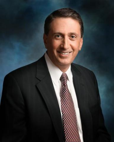 Peter Reiner, Vice President of Marketing, Rinnai America Corporation (Photo: Business Wire)