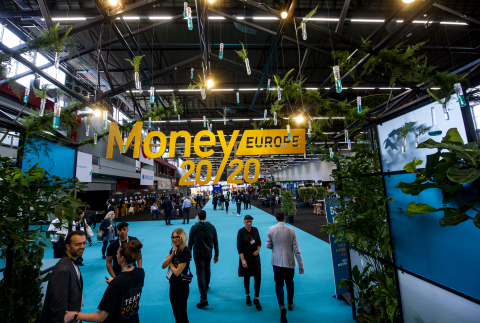 GES Appointed Official Services Provider for Money20/20 in Europe and U.S.A. Money20/20 U.S.A. will be held October 27 – 30 in Las Vegas (Photo: Business Wire)