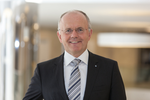 Ingmar J. Rath, IR Management Consulting GmbH (Photo: Business Wire)