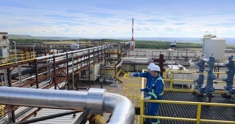 Sensia將使石油和天然氣的生產、運輸和加工變得更簡單、更安全且更可靠。(照片:美國商業資訊)