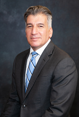 John Panagakis, Chief Executive Officer, First Principles Capital Management (Photo: Business Wire)