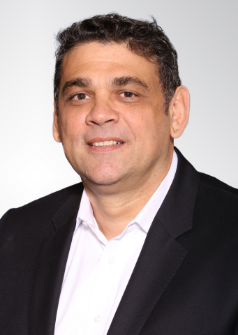 Pablo Mlikota, Presidente de Vendas, Américas, Syniverse (Foto: Business Wire)