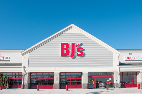 Experience the Value of a BJ's Wholesale Club Membership with Limited-Time Founding Member Offer (Photo: Business Wire)