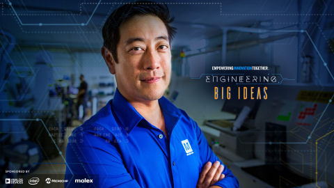 Join global distributor Mouser Electronics and engineer spokesperson Grant Imahara as they visit Massimo Banzi, co-founder and CTO of Arduino, in the latest Engineering Big Ideas video, part of Mouser's Empowering Innovation Together program. Imahara and Banzi discuss how prototyping tools help designers determine the capabilities of an idea, and then explore how the open source movement contributes to broadening access to innovation. To learn more, visit www.mouser.com/empowering-innovation/Engineering-Big-Ideas. (Photo: Business Wire)