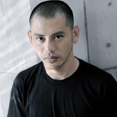 Award-winning choreographer/artist, Hiroaki Umeda (photo credit: Shin Yamagata)