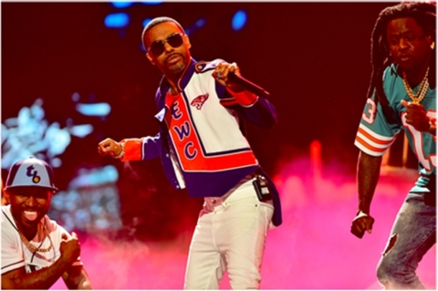 """BET """"Hip Hop Awards"""" 2019 host Lil Duval (Photo: Business Wire)"""