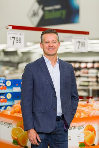 John Furner named President & CEO, Walmart U.S. (Photo: Business Wire)