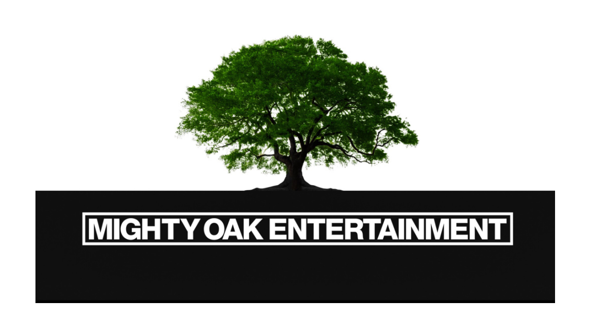Mighty Oak Entertainment Expands With Investment and Support From Industry Vets, John Bryan and Bert Ellis