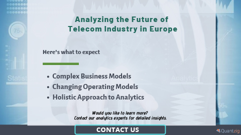 Analyzing the Future of Telecom Industry in Europe