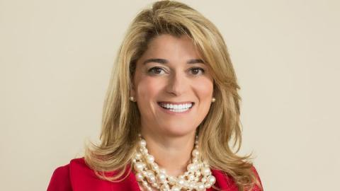 Shaza Andersen, Founder and CEO of Trustar Bank (Photo: Business Wire)