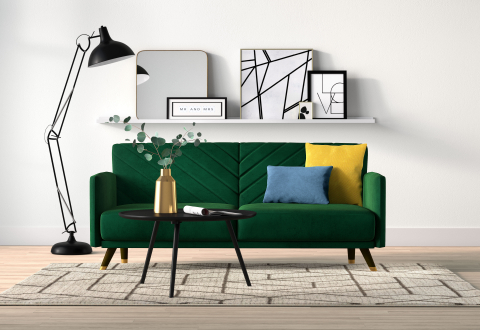 Wayfair introduces new flagship brand, Hykkon (Photo: Business Wire)