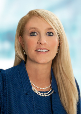 Cubic Names Hilary Hageman as New Senior Vice President, General Counsel and Corporate Secretary. (Photo: Business Wire)