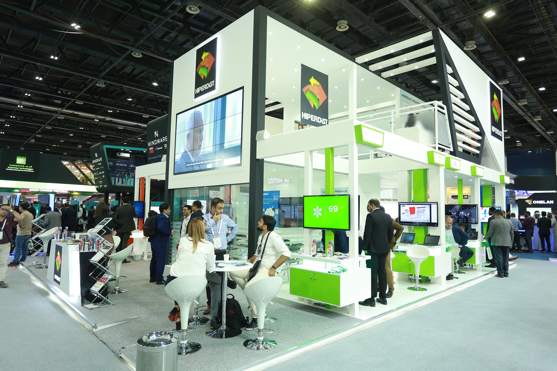 Ital Designs Hong Kong hiperdist showcases its 'digital technology capabilities' at