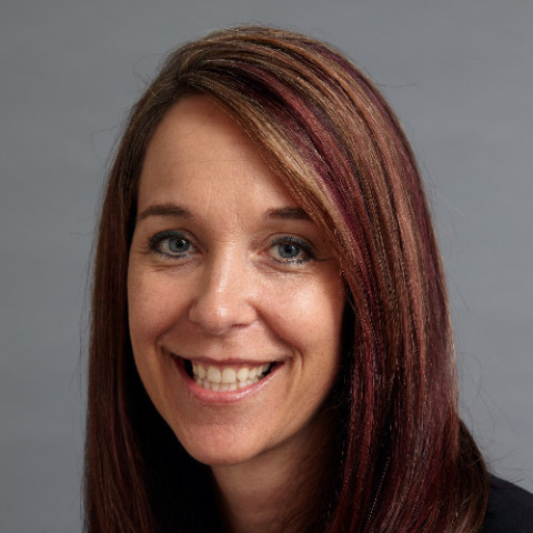 Payrix Chief Risk Officer Billi Jo Wright (Photo: Business Wire)