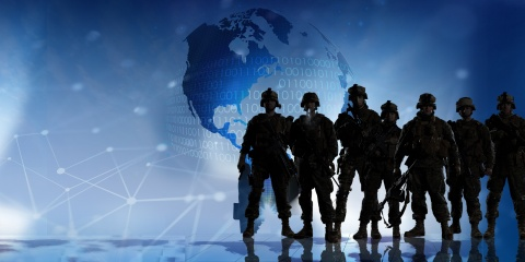 BAE Systems will deliver open source capabilities derived from publicly available data to the United States Army and Army Intelligence & Security Command (INSCOM) approved partners. (Photo: BAE Systems, Inc.)