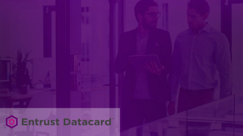 Entrust Datacard's new report, The Upside of Shadow IT: IT Security Meets Productivity, shows organizations how to balance organizational security with employee convenience. https://bit.ly/2qeACxl