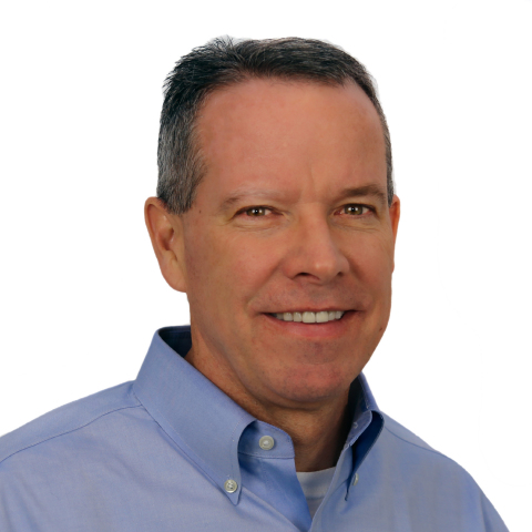 Tim Curran, SVP of Operations (Photo: Business Wire)