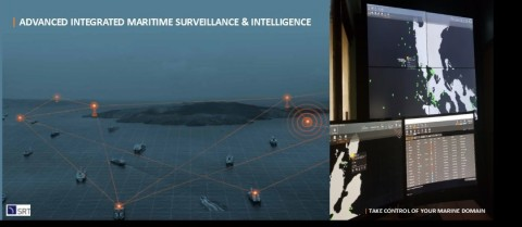 Integrated maritime surveillance, intelligence and command & control systems (Photo: Business Wire)
