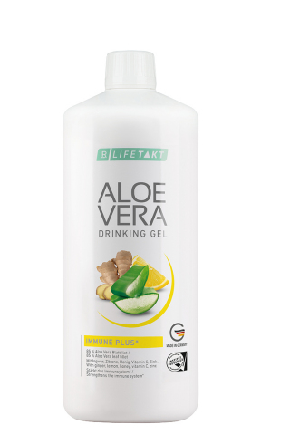 The success story of the Aloe Vera Drinking Gel by LR Health & Beauty continues (Photo: Business Wire)