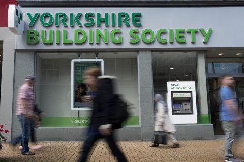 Yorkshire Building Society (Photo: Business Wire)