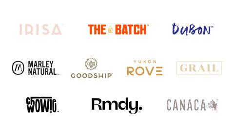 High Park's brand portfolio (Graphic: Business Wire)