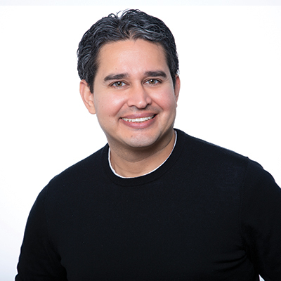 Roostify Co-Founder and CEO Rajesh Bhat (Photo: Business Wire)