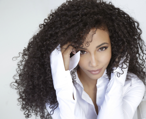 Miss USA 2019 Cheslie Kryst (Photo: Business Wire)