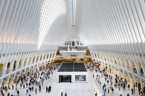 The VOID aims to propel company growth and global expansion with strategic investment from Lupa Systems and Unibail-Rodamco-Westfield (Photo: Business Wire)