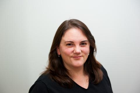 Jessie Becker, Senior Vice President of Marketing (Photo: Business Wire)