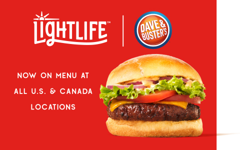 Now On Menu At All U.S. & Canada Locations (Photo: Business Wire)