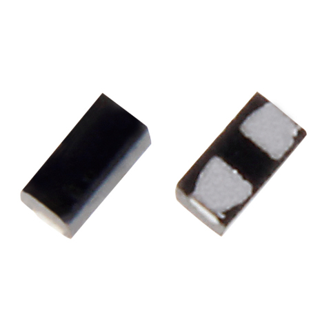"""Toshiba: Low capacitance TVS diodes """"DF2B5M4ASL"""" and """"DF2B6M4ASL"""" suitable for ESD protection for high speed signal lines. (Photo: Business Wire)"""