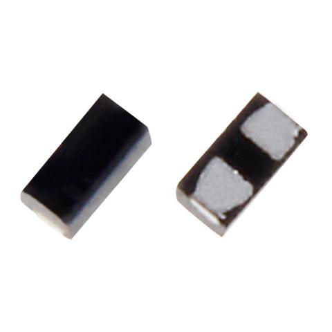 東芝:高速信号ラインのESD保護に適した低容量TVSダイオード「DF2B5M4ASL」と「DF2B6M4ASL」(写真:ビジネスワイヤ)