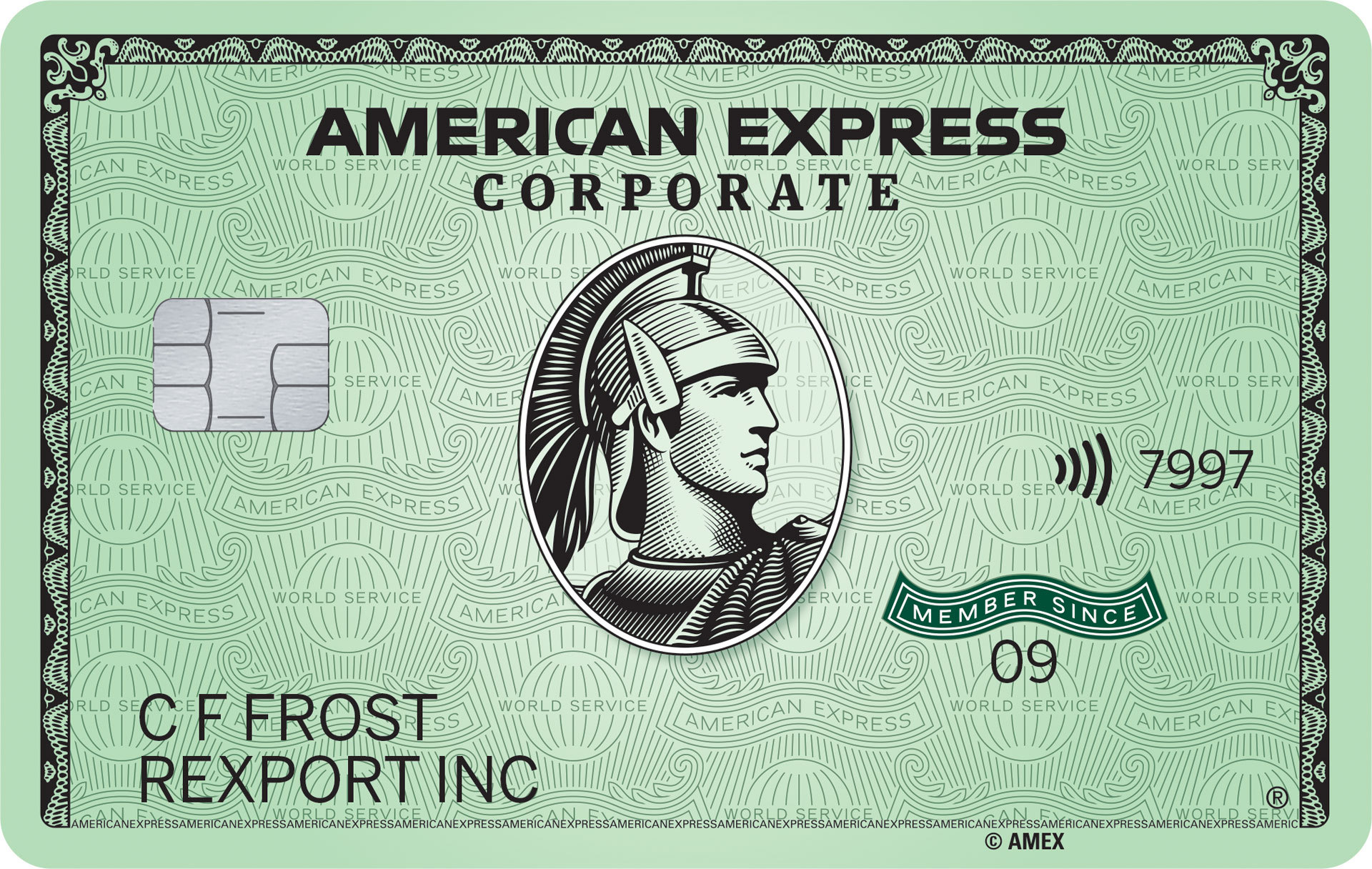 American Express Card >> American Express Unveils Reinvented Corporate Program With